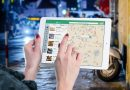 Plan je fietsroute naar het werk met online routeplanners