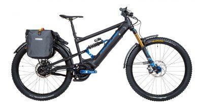 Met de elektrische mountainbike naar het werk fietsen is pret verzekerd